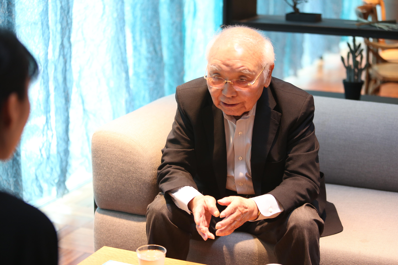 中島貞夫監督インタビューをさせて頂きました!   Jyody! 実践女子大学 ...